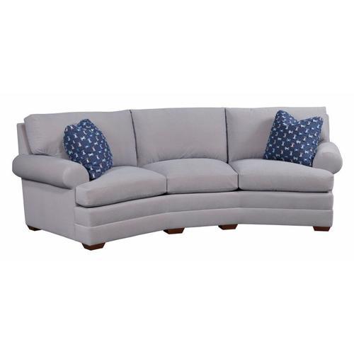 Canberra Conversation Sofa