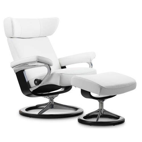 Stressless By Ekornes - Viva (M) Signature chair