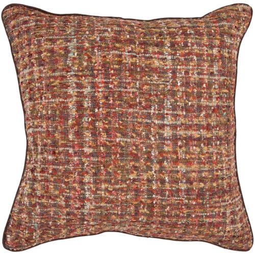 """Gallery - Decorative Pillows P-0270 22""""H x 22""""W"""