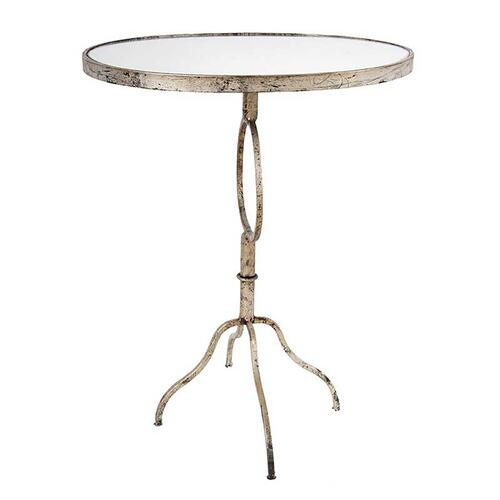 A & B Home - Oval Table