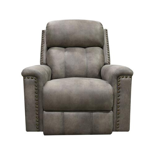 1C70N EZ1C00 Swivel Glider Recliner with Nails
