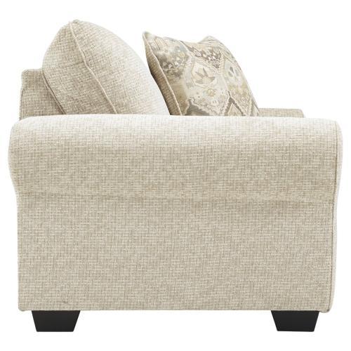 Benchcraft - Haisley Oversized Chair