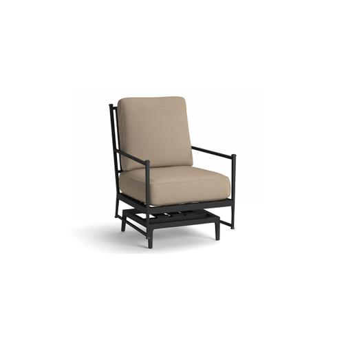 Bassett Furniture - Florence Spring Lounge Chair