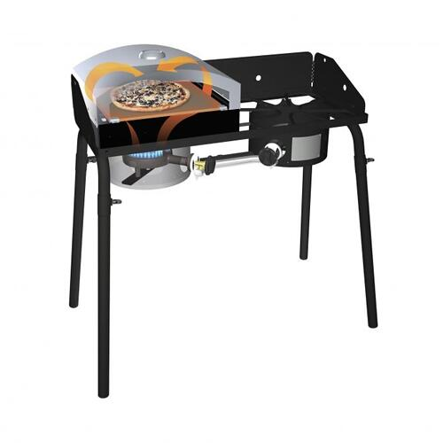 Artisan Outdoor Oven - 1 Burner