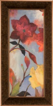 Floral Medley Ii-mini