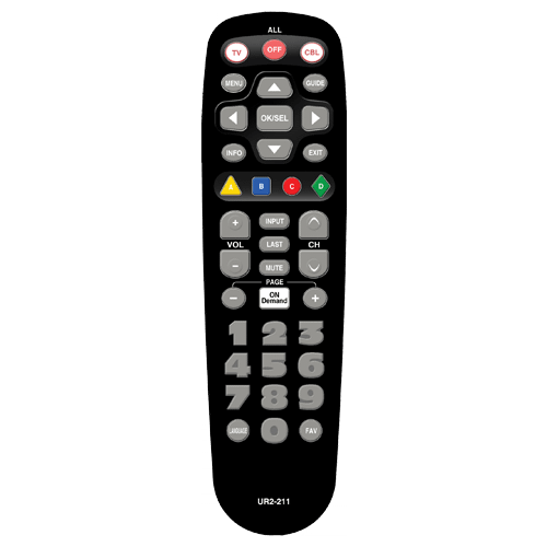 Subscription Broadcast Remote Control