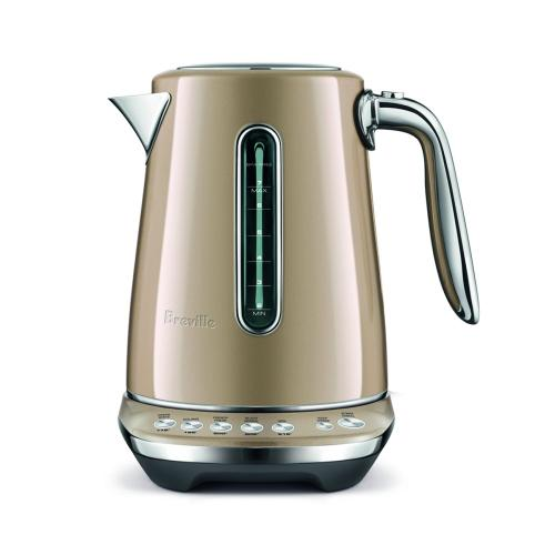 Kettles & Tea Makers the Smart Kettle Luxe, Royal Champagne