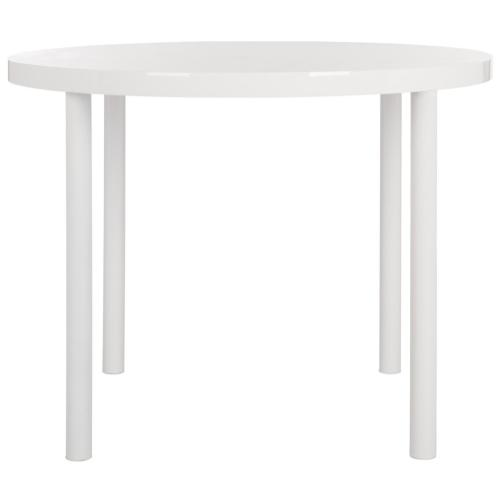 Product Image - Torin 40'' Round Dining Table - White