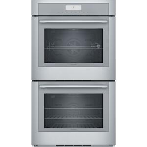 ThermadorDouble Wall Oven 30'' Masterpiece® Stainless Steel MED302WS