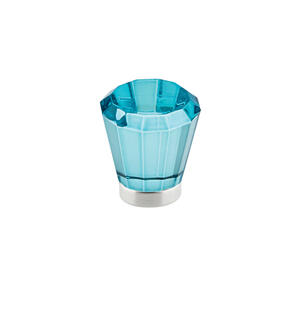 Brookmont Colored Crystal Knob Product Image