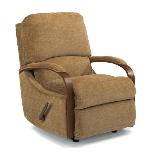 Woodlawn Swivel Gliding Recliner