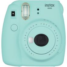 instax® mini 9 Instant Camera (Ice Blue)