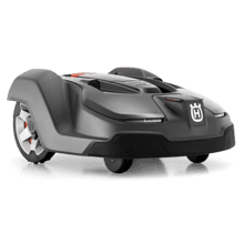 See Details - HUSQVARNA AUTOMOWER 450X