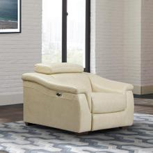 NEWTON - OATMEAL Power Recliner