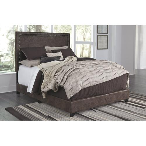 Dolante Upholstered Bed