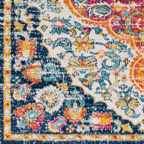 "Surya - Floransa FSA-2347 6'7"" x 9'"