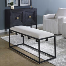 See Details - Paradox Bench