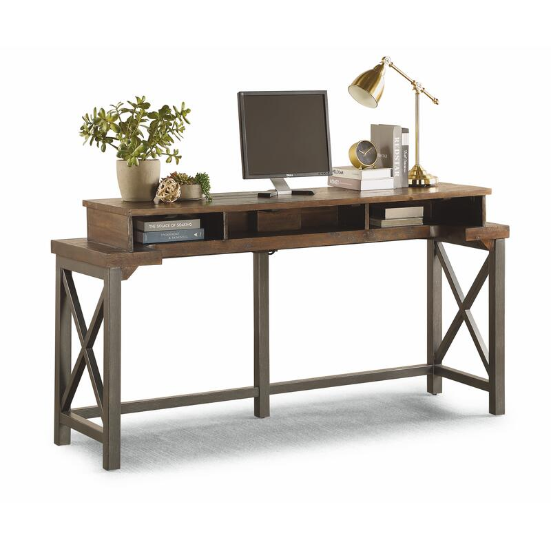 See Details - Carpenter Work Console