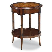 View Product - Regency Drink Table