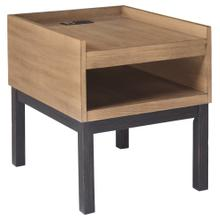View Product - Fridley End Table
