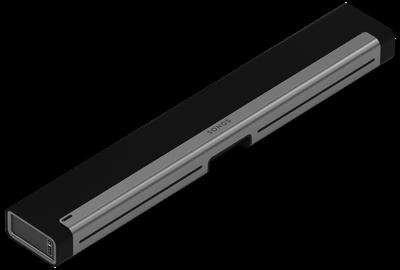 Black- Playbar