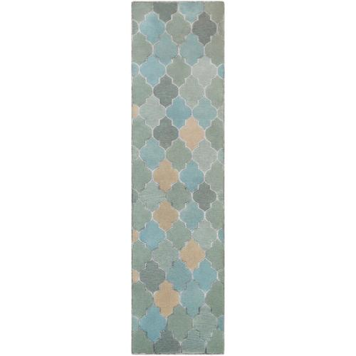 """Gallery - Mugal IN-8615 6"""" Swatch"""
