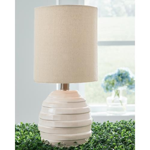 Glennwick Table Lamp