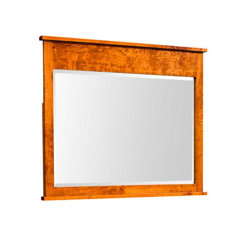 Shenandoah Mule Chest Mirror, Character Cherry #26 Michael's
