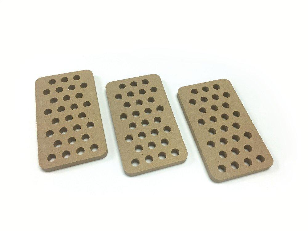 ThermadorAccessories Cookers/ovens Pabrickw