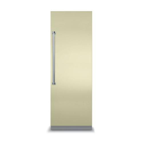 """Viking - VRI7240W - 24"""" Fully Integrated All Refrigerator with 5/7 Series Panel"""