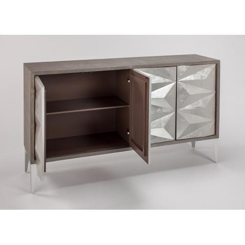 "Cabinet 64x16x35.5"""