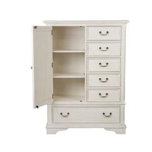 Liberty Furniture Industries - Gentleman's Chest