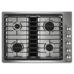 """Jenn-AirEuro-Style 30"""" JX3 Gas Downdraft Cooktop"""