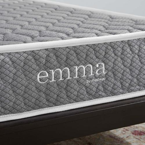 """Emma 8"""" Twin Mattress"""