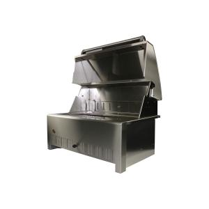 30-In. Charcoal Grill Head