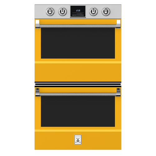 """30"""" Double Wall Oven - KDO Series - Sol"""