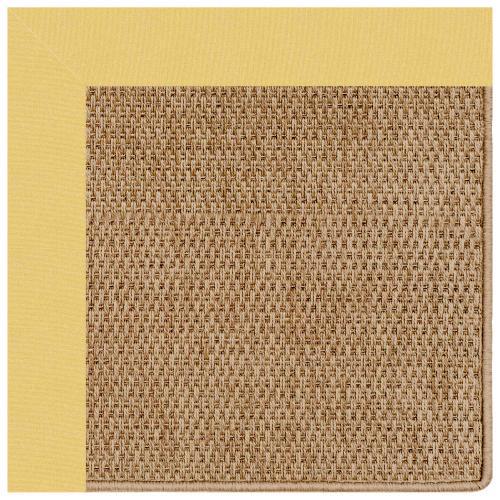 Gallery - Islamorada-Basketweave Canvas Canary