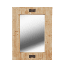See Details - Farfalle - Wall Mirror
