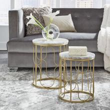 See Details - Accent Tables