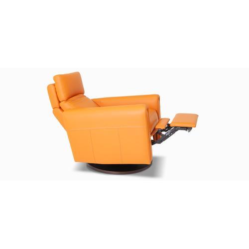 Monaco Double Swivel motion recliner (163)