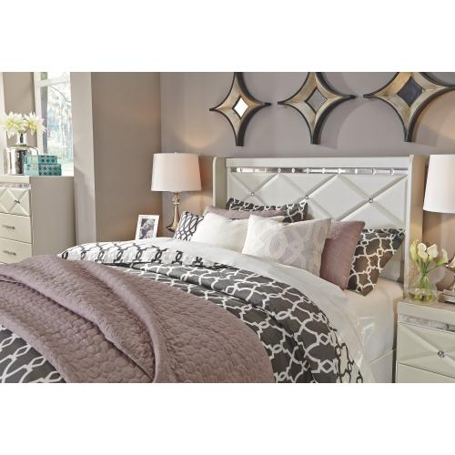 Dreamur King/california King Panel Headboard