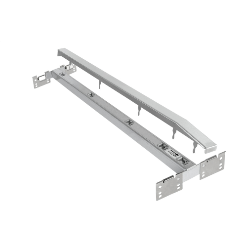 Miele - CSZL 1500 - Spacer strip for installing several CombiSet elements in one single cut-out.