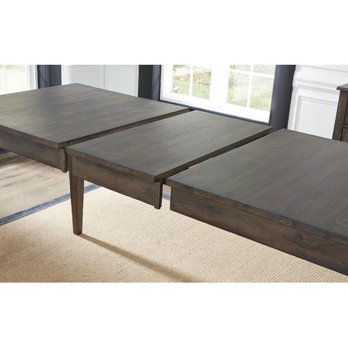 A America - GATHER HEIGHT FRIENDSHIP TABLE