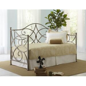 Gallery - Metal Daybed