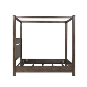 Liberty Furniture Industries - Queen Canopy Bed