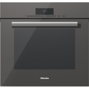 MieleH 6880-2 BP - 30 Inch Convection Oven - The multi-talented Miele for the highest demands.