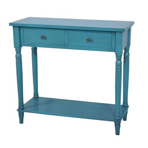 Treasure Collection Simplicity Blue
