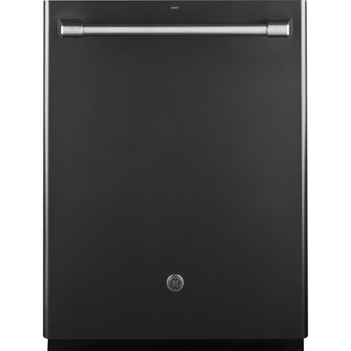 GE Appliances Canada - Built-In Tall Tub Dishwasher with Hidden Controls