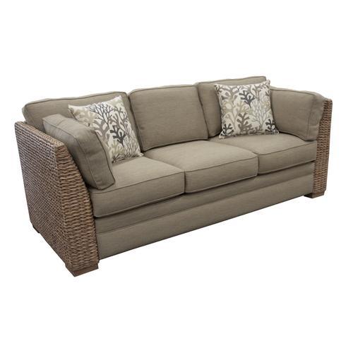 Capris Furniture - 724 Sofa