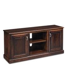 See Details - Augusta TV Console